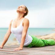 лечение сколиоза при помощи лечебной гимнастики