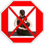 упражнения которые стоит избегать при сколиозе