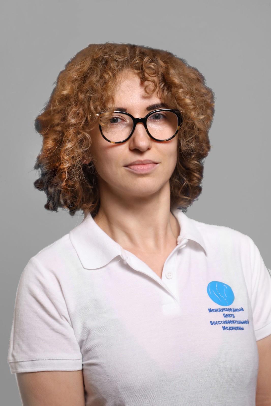 Платица Людмила Семеновна